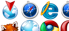 Browsers by Tatice
