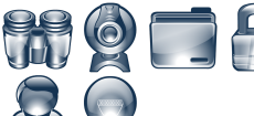 Luminight General Icons