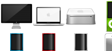 Apple Icon SuperPack